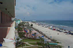 Harbour Beach Resort Daytona Direction